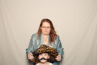 Ben Pancoast Photography, Smilebooth, Photo Booth, Wedding Reception